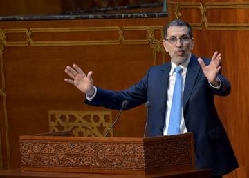 العثماني: خسائر مهولة للاقتصاد وخطة للإنعاش الاقتصادي