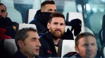 ميسي يغيب عن حضور جلسة قضيته في إسبانيا