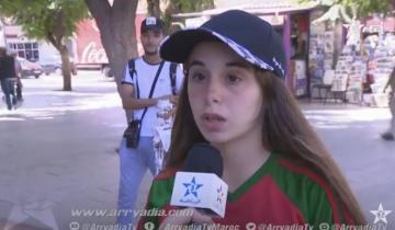 إرتسامات الجماهير الوجدية حول حضور المنتخب المغربي لمدينة وجدة