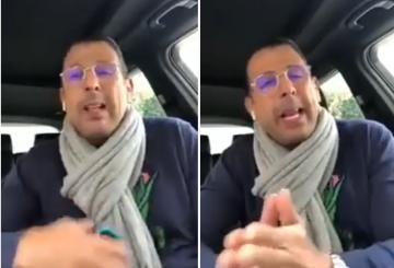 مصطفى لخصم يطالب بتدخل الملك لإنقاذ رياضة التايكواندو