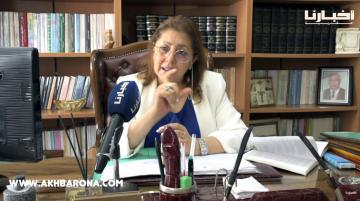 سابقة: محامية تنتزع حكما بالبراءة لفائدة طالبة جامعية حسناء متهمة بقتل حارس عمارة