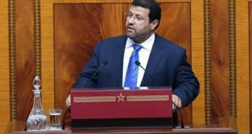 أبودرار يفجرها بسبب المحروقات ويصف سلوك الحكومة بالنفاق السياسي