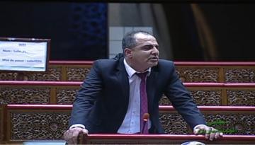 برلماني يتساءل عن أسباب استمرار ارتفاع أثمنة المحروقات ببلادنا رغم انهيار أسعار النفط