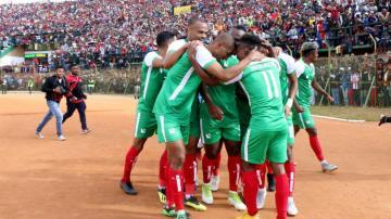 """بلد أفريقي يتأهل إلى """"الكـان"""" للمرة الأولى في تاريخه"""