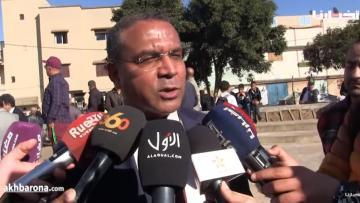 """""""نارسا"""" تقدم خارطة طريقها لمكافحة حوادث السير بالمغرب"""