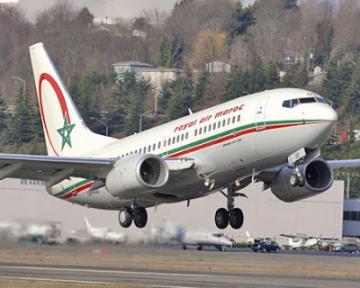 توضيحات الخطوط الملكية المغربية حول إلغاء رحلات بين الدار البيضاء وتونس