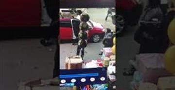 """شفار يسرق """"جاكيت"""" بمنطقة """"باب خوخة"""" بمدينة فاس"""