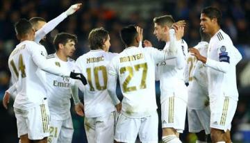 12 لاعبا يقتربون من نهاية مشوارهم في ريال مدريد