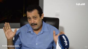 الحبيب حجي:الإعدام عقوبة استثنائية وأنا لا أعتبره عقابا وأتمنى من الملك أن يستثني هولاء من العفو