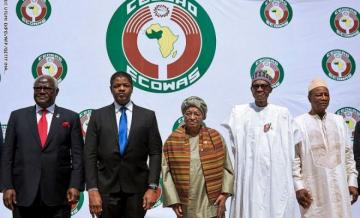 التجمع الاقتصادي لدول غرب إفريقيا يطلق عملة موحدة