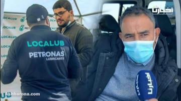 """افتتاح محطات بنزين """"لوكالوب"""" عالية المستوى بالمغرب..النموذج من المنابهة تارودانت"""