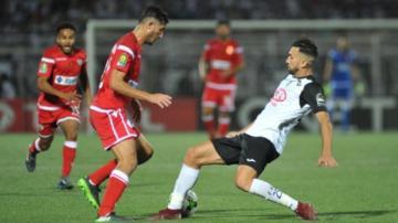 بالفيديو: الوداد يكتفي بالتعادل مع الأهلي الليبي في دوري أبطال العرب