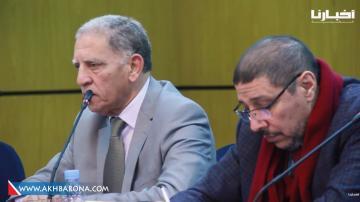 رئيس رابطة قضاة المغرب: متابعة حامي الدين نزلت على العدالة والتنمية كالصاعقة
