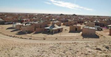 أمريكأ انتبهت إلى تهريب المساعدات أو بيعها لساكنة مخيمات تندوف