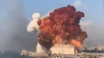 كيف تتسبب نترات الأمونيوم في انفجار ضخم؟