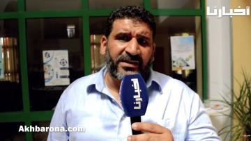 الدحمان : قانون الإضراب الجديد هو تقييد وتكبيل لحق الاحتجاج والحقل النقابي يعاني من أزمة