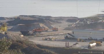 تطوان: أشغال تشييد سد وادي مارتيل بلغت 98 في المائة