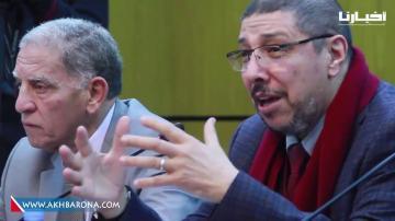 رئيس الودادية الحسنية للقضاة: لا يمكن للرميد مهاجمة القضاء