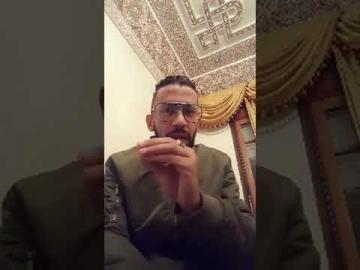 مغني الراب لزعر يرد على الشيخ الفيزازي