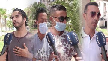 مغاربة متخوفون من انتشار العدوى خلال الدخول المدرسي ويؤكدون أن التعليم عن بعد كان فاشلا