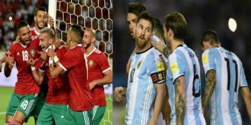 خبر سار للجماهير الرياضية...الكشف عن القنوات التي ستنقل المباراة الكبيرة بين الأسود والمنتخب الأرجنتيني