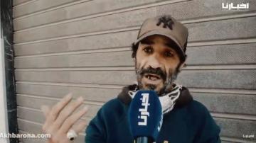 مواطن مغربي ينتقد الغناء الديني..را ربي مقاليناش نغنيو على الدين والنبي