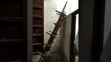 مسجد تاريخي بفاس يتحول إلى مأوى للمشردين و المنحرفين