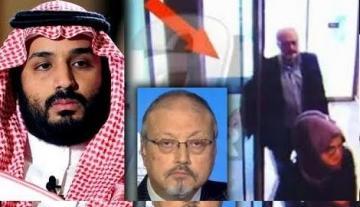 فريق التحقيق التركي يكشف تهريب محمد سلمان لجـثـة جمال خاشقجي في طائرة سعودية