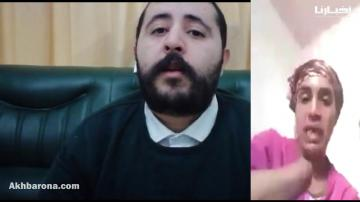 باحث قانوني يكشف خبايا قضية العفو عن قـــاطع يد المرأة التي أثارت ضجة عبر مواقع التواصل