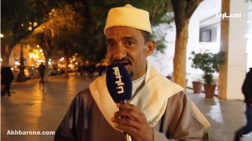 """مغاربة يعلقون على الانخفاض المفاجئ في درجات الحرارة ويطالبون المسؤولين ب""""الشوفاجات"""" داخل المنازل"""