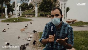"""جمعية تدق ناقوس الخطر بخصوص الوضع في مطرح القطط """"العوينة"""" بتطوان"""