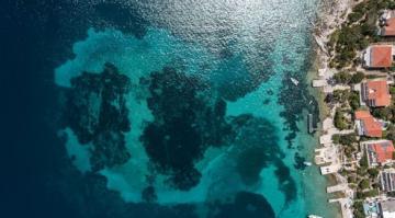 اكتشاف مستوطنة من العصر الحجري الحديث قبالة ساحل كرواتيا