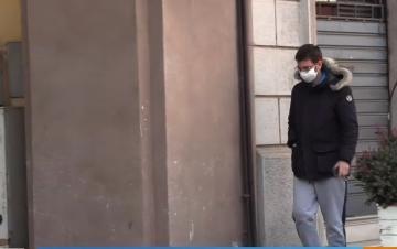 الإعلان عن وفاة شخصين بسبب فيروس كورونا بإيطاليا