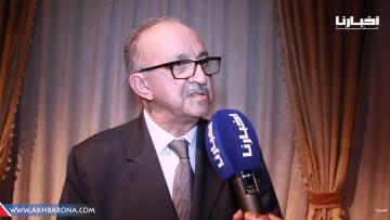 محمد الجم:  كنبان للمخرجين نشاز وأعمالي ترفض في التلفزيون