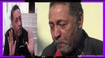شاهد ماذا قال الممثل عبد اللطيف الخمولي للمغاربة بعد تعاطفهم معه وشراء مسكن له