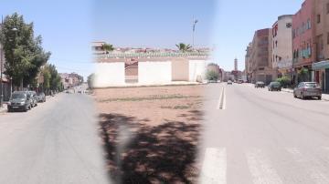 العيد وكورونا.. هكذا بدت المصليات والشوارع في أول أيام عيد الفطر