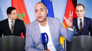 بنحمزة: أربعة أسباب أساسية اضطرت المغرب إلى قطع علاقاته مع ألمانيا.. منها الصحراء المغربية