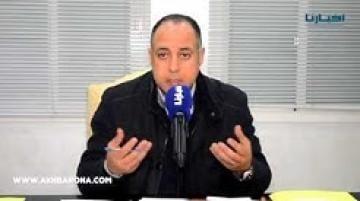 """بنحمزة : المغرب بلاد خاسها """" الفينيسبون """" ديال 100 درهم وها علاش ؟؟"""