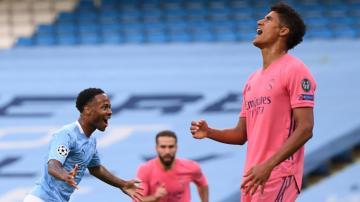 زيدان: ريال مدريد لن يتخلى عن فاران