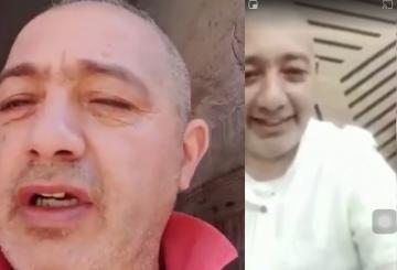 رفيق بوبكر: أعتذر وسمحولي بزاف مكنتش في الوعي ديالي وأنا مسلم أباً عن جد !
