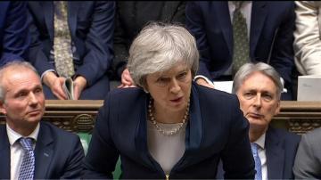 بعد رفض البرلمان البريطاني اتفاق الخروج.. ماذا بعد؟
