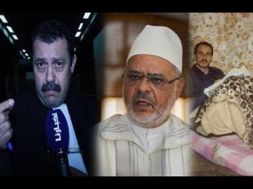 حاجي يوجه اتهاما مثيرا لأحمد الريسوني في قضية مقتل آيت الجيد