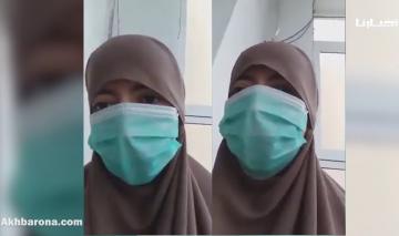 شابة تكشف الإهمال الكبير الذي طال والدها المشتبه في إصابته بكورونا بمستشفى محمد الخامس بطنجة