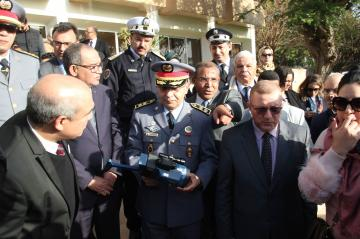 احذروا..رادارات أمريكية جد متطورة في الطرقات المغربية