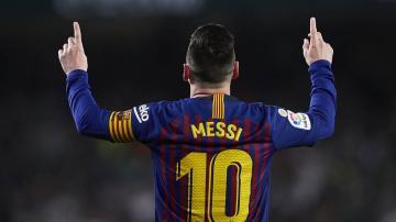 """تقارير صحفية تكشف عن شرط """"ميسي"""" للبقاء في """"برشلونة"""""""