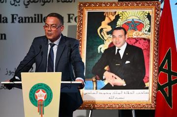 الجامعة الملكية المغربية لكرة القدم تلتحق بركب المتبرعين لصندوق مكافحة كورونا
