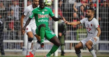 مصادر  تؤكد اقتراب نجم الرجاء مالانغو من الدوري الإماراتي