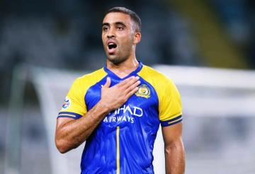 شاهد هدف حمد الله في مباراة الأهلي