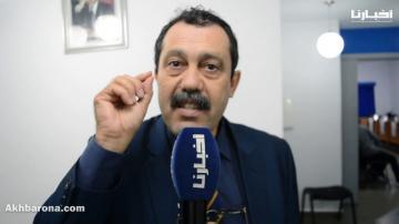 الحبيب حجي يرد على تصريح أخنوش: ليس لديك صفة المُربي وأنت غير مثقف أصلا