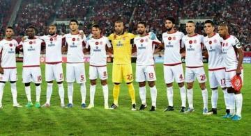 في مباراة الفرص الضائعة..الوداد يودع أبطال افريقيا على يد سطيف الجزائري(فيديو)